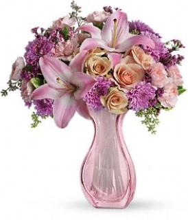 Faith Hill - Magnificent Mom Bouquet