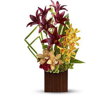 Hawaiian/Tropical Arrangements