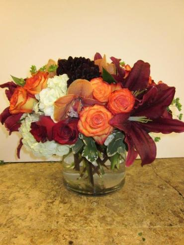 Ann\'s Flowers Richness