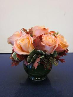 Ann\'s Flowers Peachy